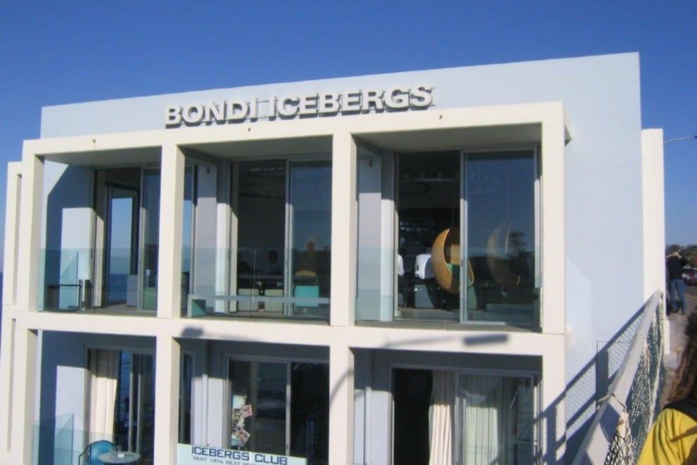 Icebergs sydney restaurants review 10best experts and for Australian cuisine restaurants sydney
