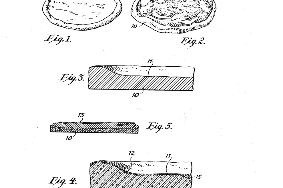 The fascinating history of frozen pizza