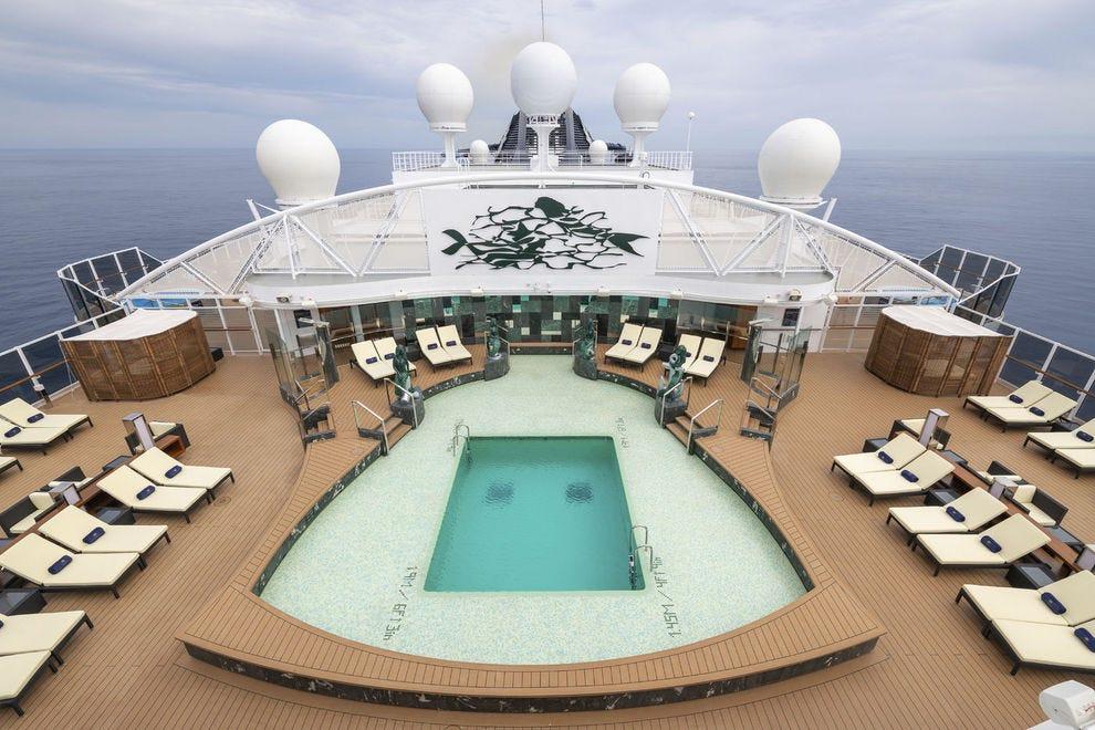 Best Ocean Cruise Line Winners: 2018 10Best Readers ...