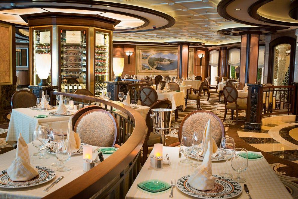 View Royal Restaurants