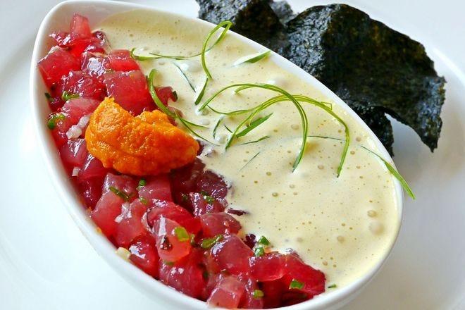 这些厨师正在改变夏威夷的饮食环境