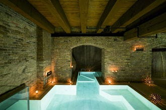 AIRE Ancient Baths Chicago