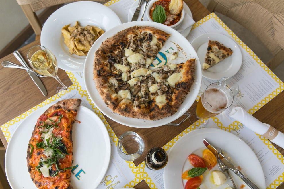 Best New Food Hall Winners: 2018 10Best Readers' Choice
