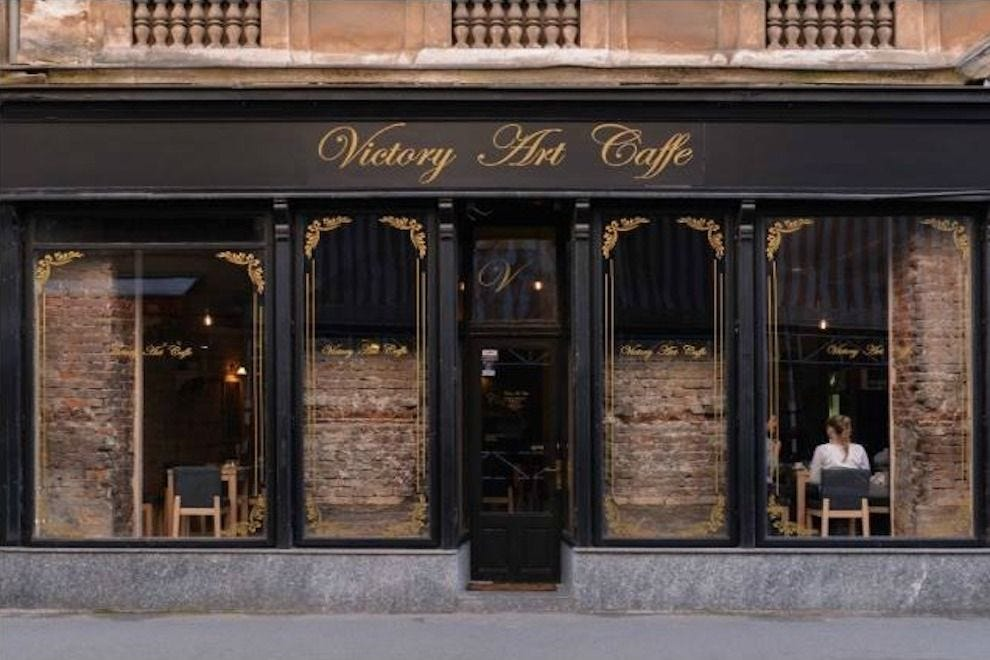 10 Of The Best Places To Enjoy Zagreb S Cafe Culture