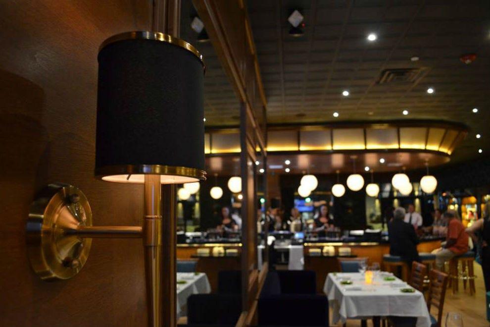 Group Friendly Restaurants In Orlando