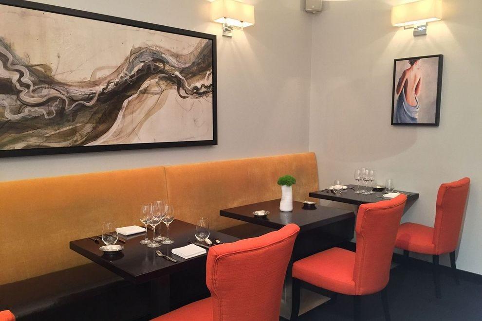 Chicago Romantic Dining Restaurants 10best Restaurant Reviews