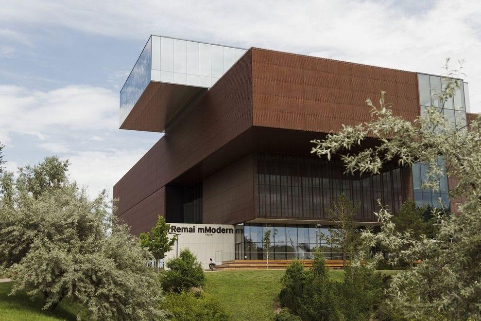 Remai Modern museum