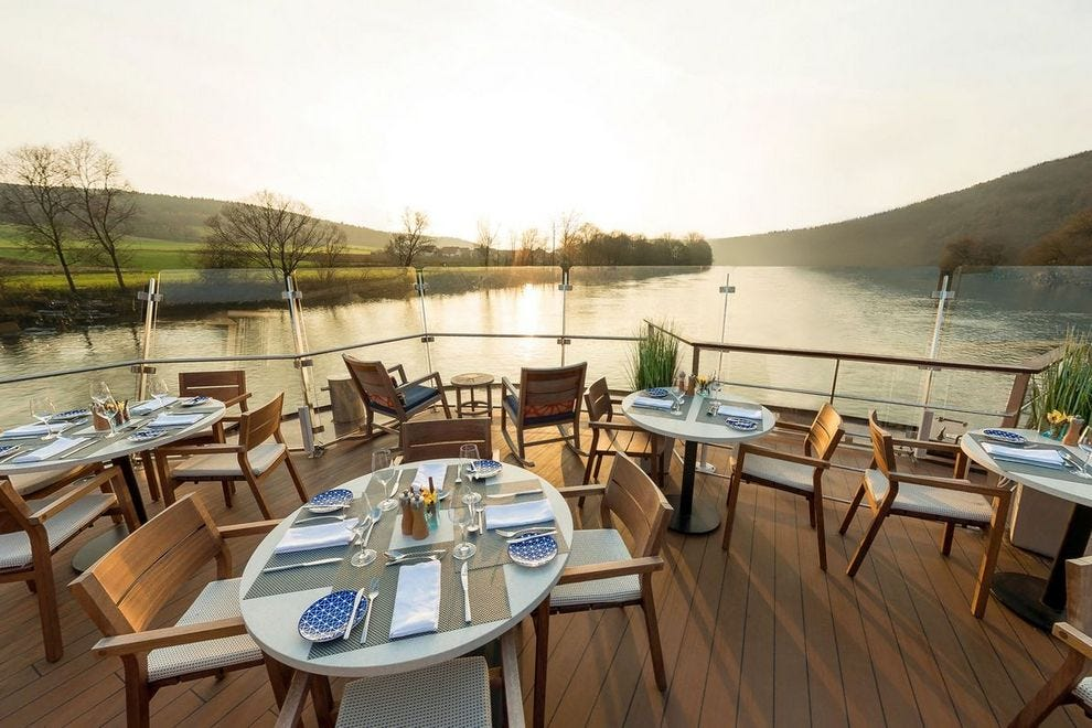 Viking River Cruises has long been a leader in river cruising