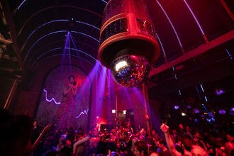 You Should Be Dancing at Chicago's Best Clubs