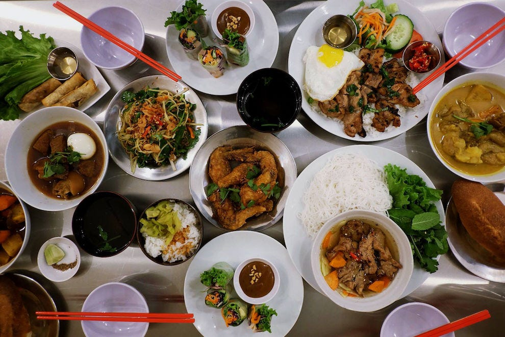 Best of Vancouver's Chinatown: Restaurants in Vancouver