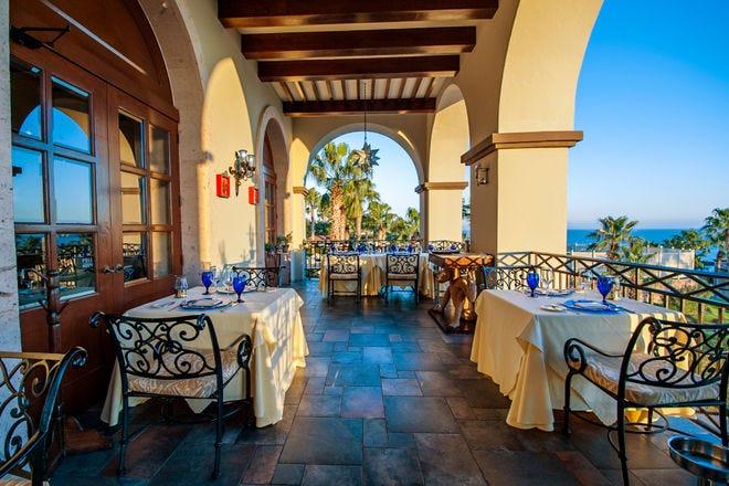 LaFrida Restaurant