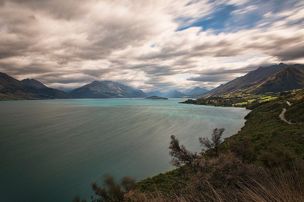 Hidden gems and solitude await on unique South Island