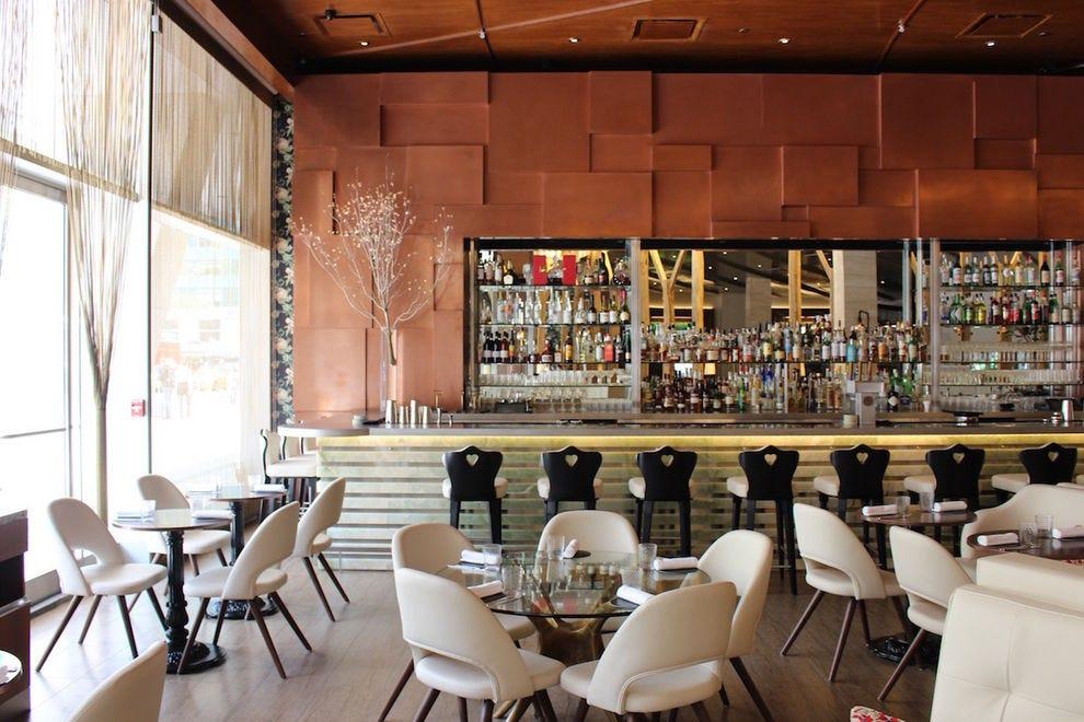Gabriel Kreuther Lounge