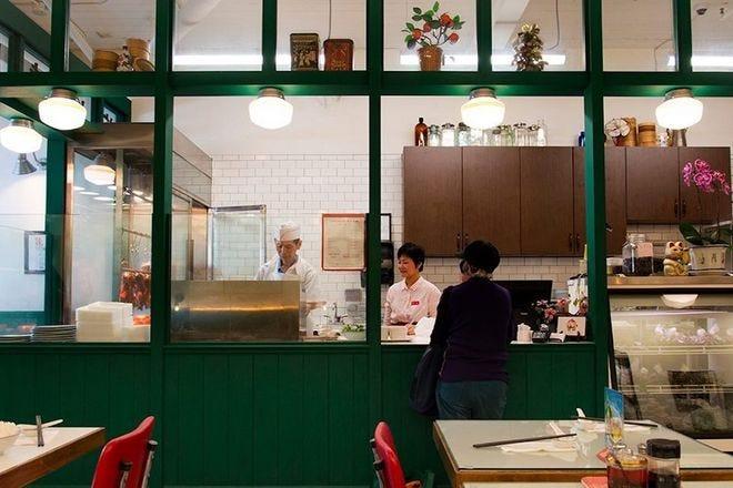 Best Of Vancouver S Chinatown Restaurants In