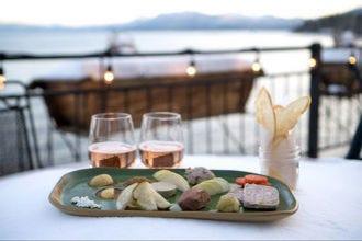 在湖边吻我:塔霍城10家最浪漫的餐厅bepaly网投官网