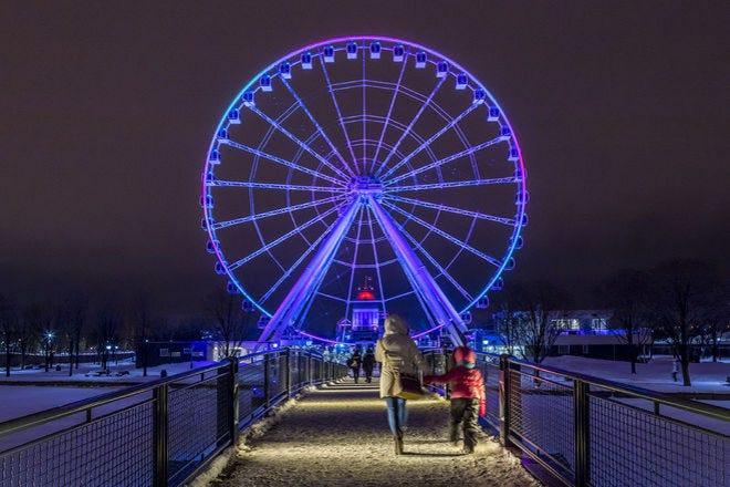 Best Attractions & Activities in Montréal