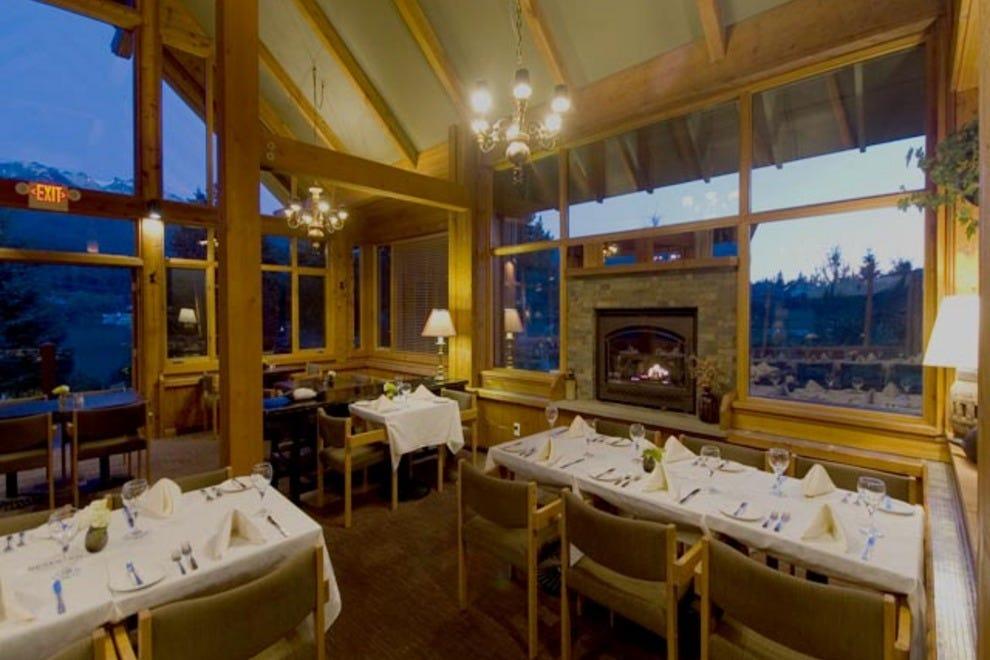 Best Restaurants In Whistler Yelp