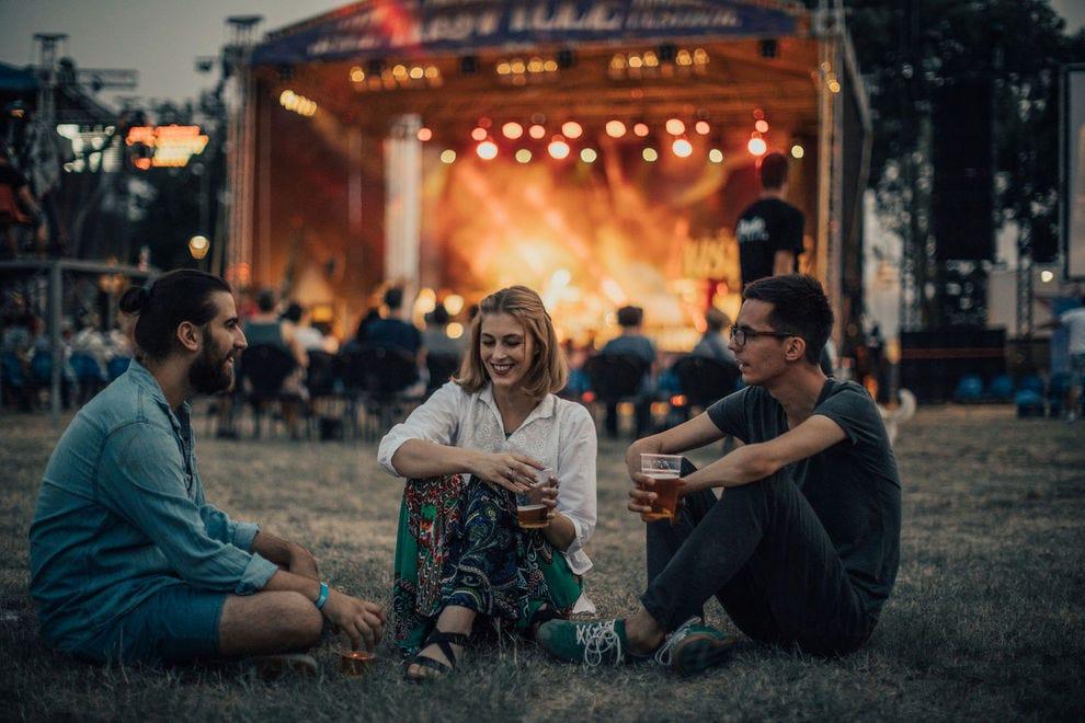 baja beach festival 2020