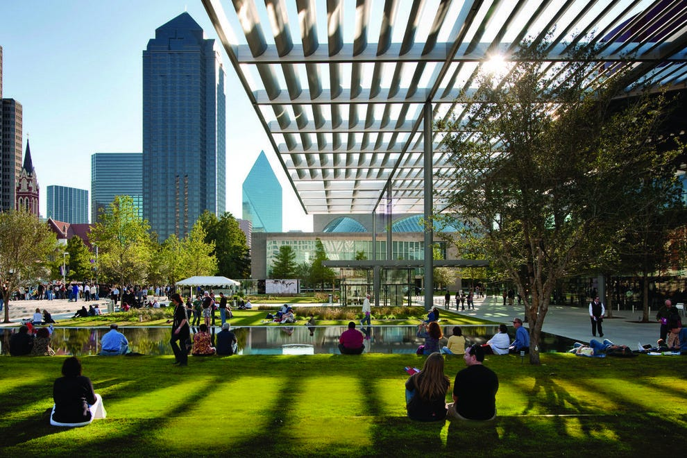 Dallas Arts District: Dallas Attractions Review - 10Best Experts ...