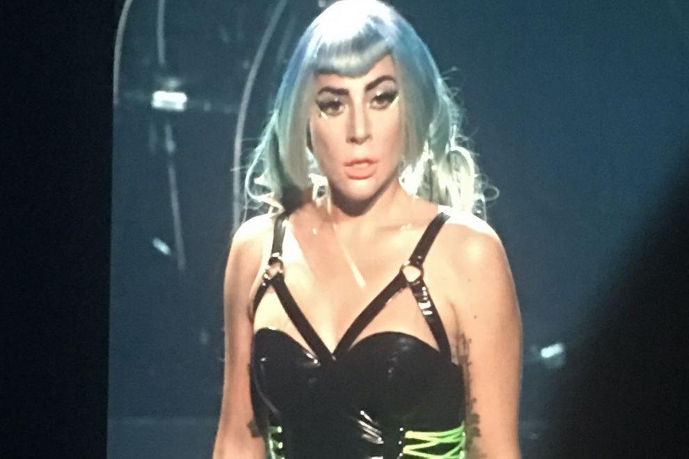 How to experience Las Vegas like Lady Gaga