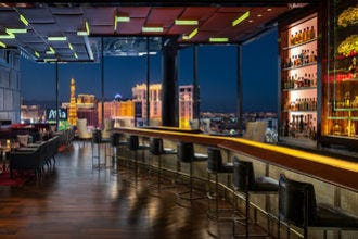 Toast to a Good Time at Las Vegas' 10 Best Bars