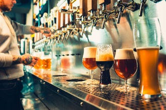 Vote for the Best Beer Bar!