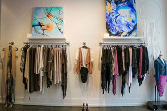 Abi Ferrin Flagship Boutique