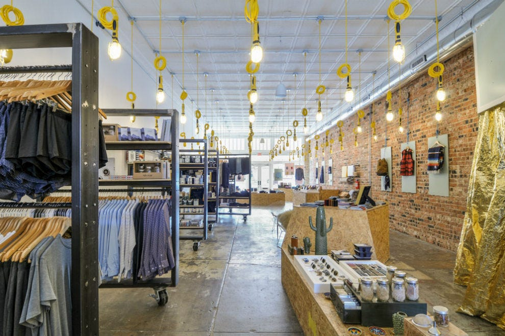 35b191e4a5e Dallas Boutiques  10Best Shopping Reviews