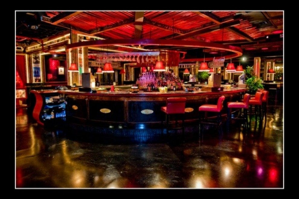 The Kennedy Tampa Nightlife Review 10best Experts And