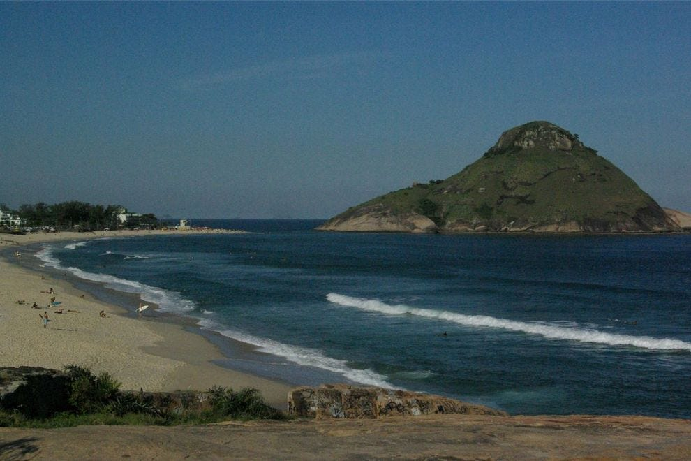 Praia do Recreio