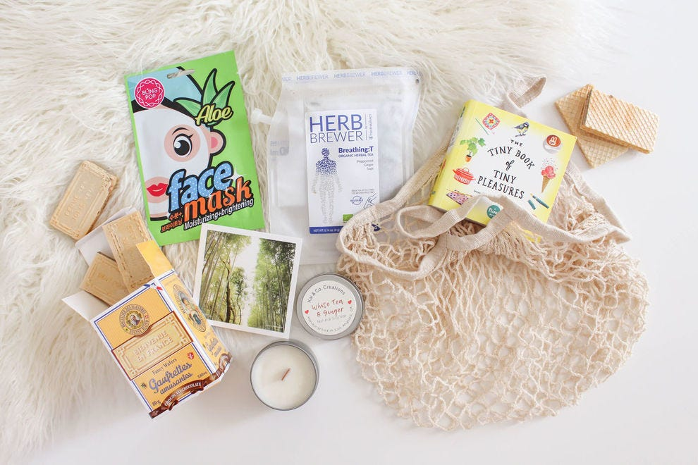 Treat yourself to a monthly or seasonal indulgence with these subscription boxes