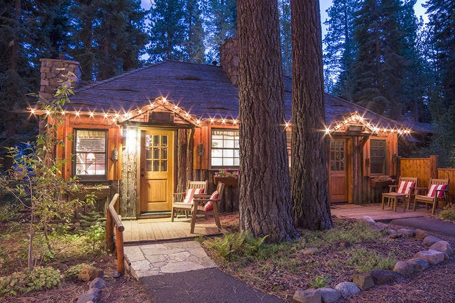 Best B&Bs in Lake Tahoe: Mountain Lodges and Victorian Homes