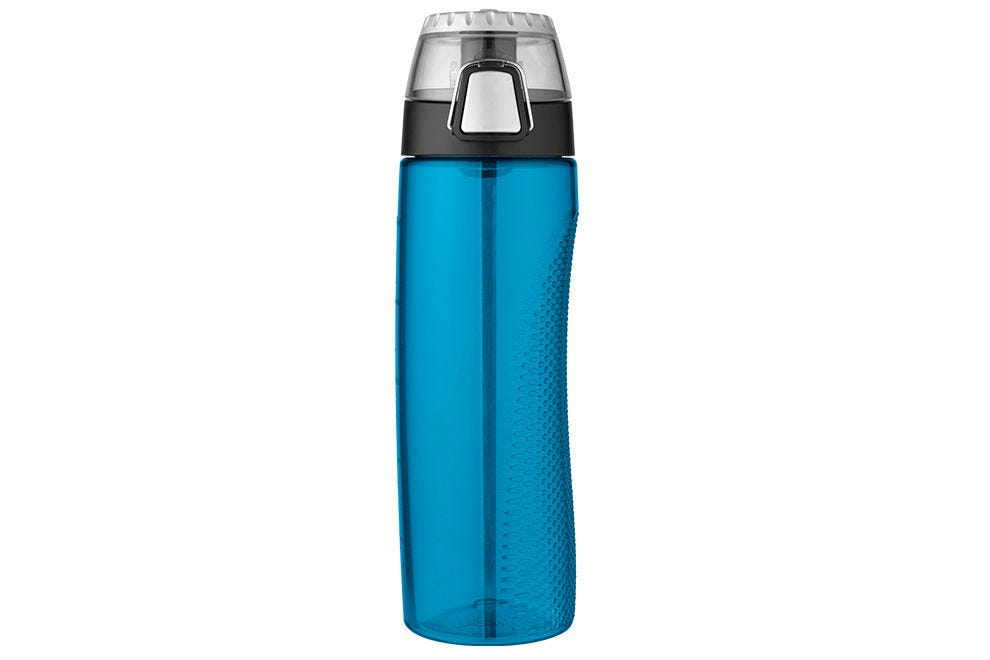 Thermos Intak Hydration Bottle with Meter