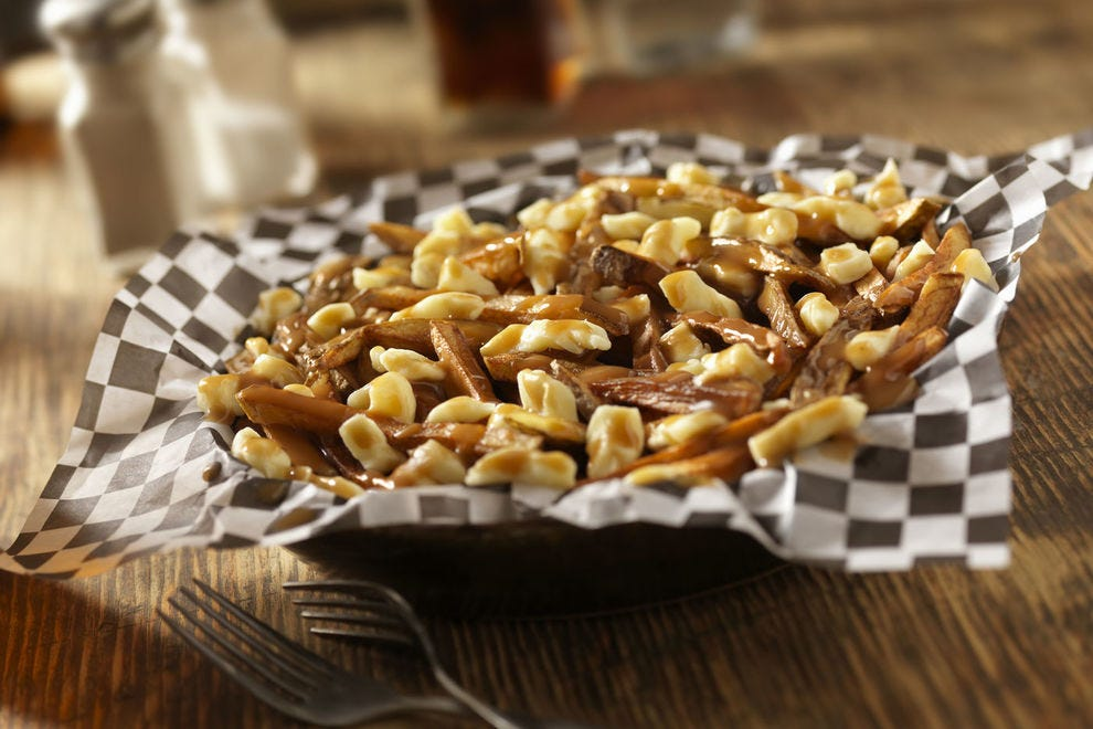 Almost everything you need to know about poutine