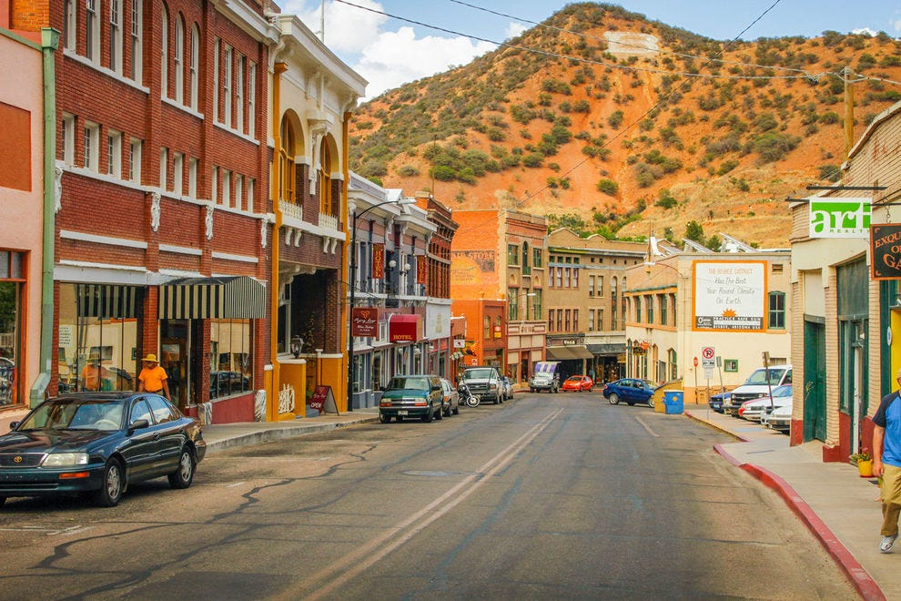 What Are The Best Small Towns In The Country Vote Now Smart Travel