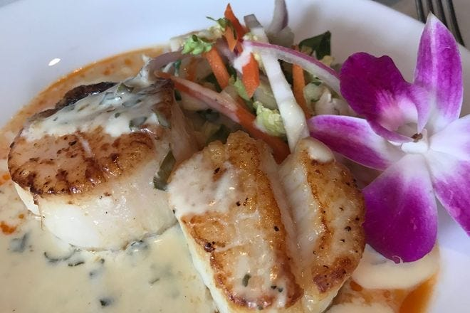 South Beach Grille
