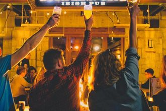 From Cozy Lounges to Late Night Parties, Enjoy The Best of Whistler's Nightlife