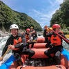 Best White Water Rafting Tour
