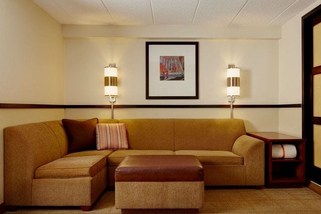 Hyatt Place San Antonio - Riverwalk
