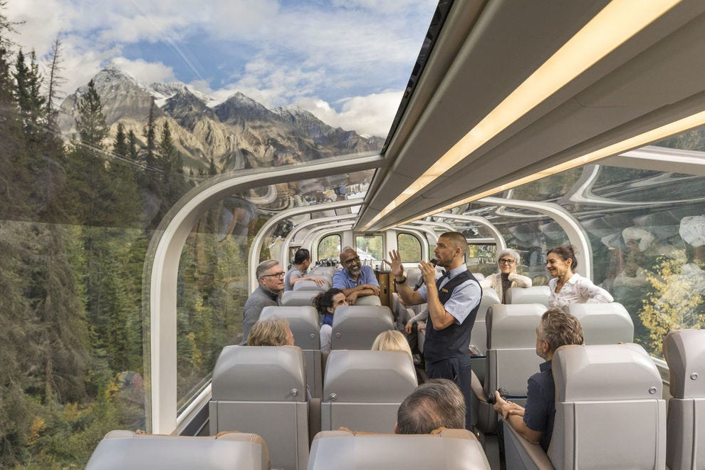 Best Scenic Train Ride Winners 2019 Usa Today 10best