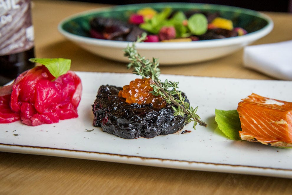 Eat indigenous cuisine at these 10 restaurants around the world
