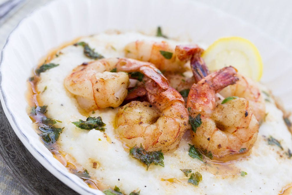 Shrimp and grits: What it is and the best places to eat it