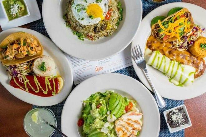 Mesero-Victory Park: Dallas Restaurants Review - 10Best ...