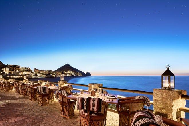 El Farallon Cabo San Lucas Restaurants Review 10best