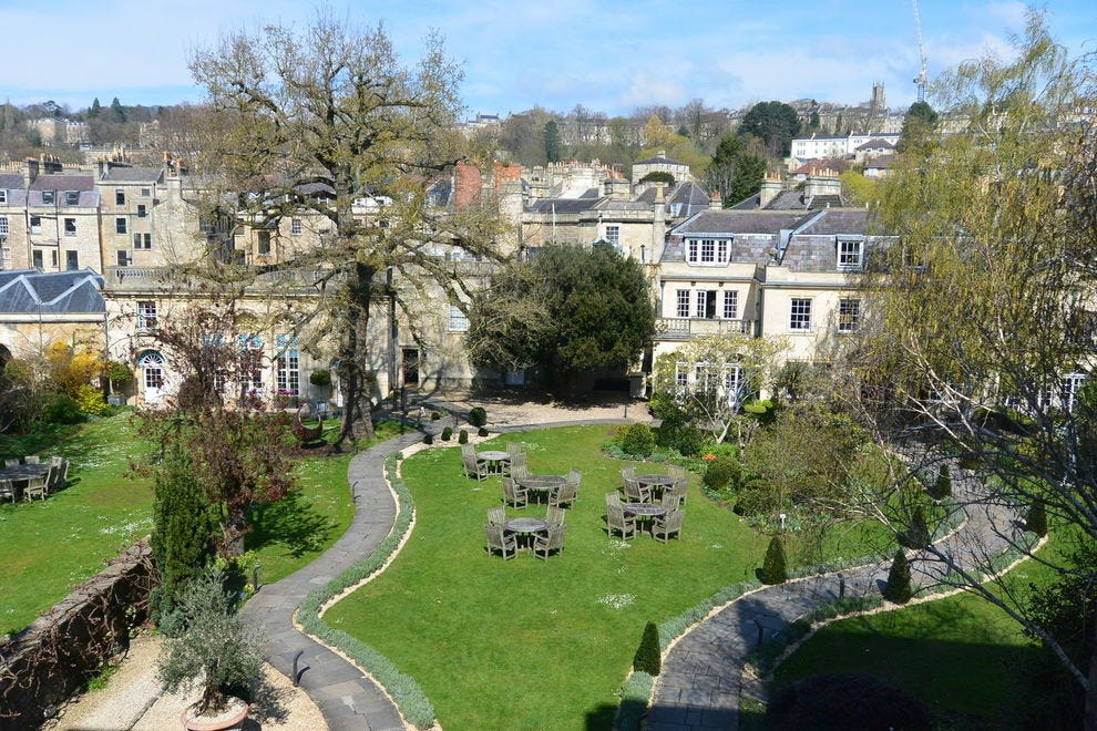Jane Austen's England: 10 ways to follow in her footsteps at Bath