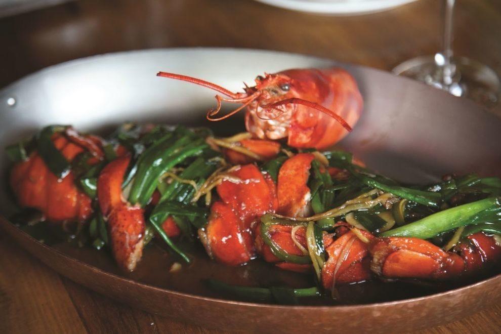Las Vegas Seafood Restaurants: 10Best Restaurant Reviews