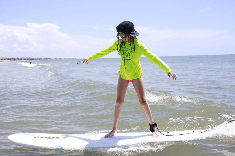 School of Surf