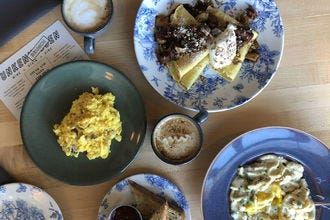 Chicago Brunch: Fun, Flavorful and Inspired Food and Drink