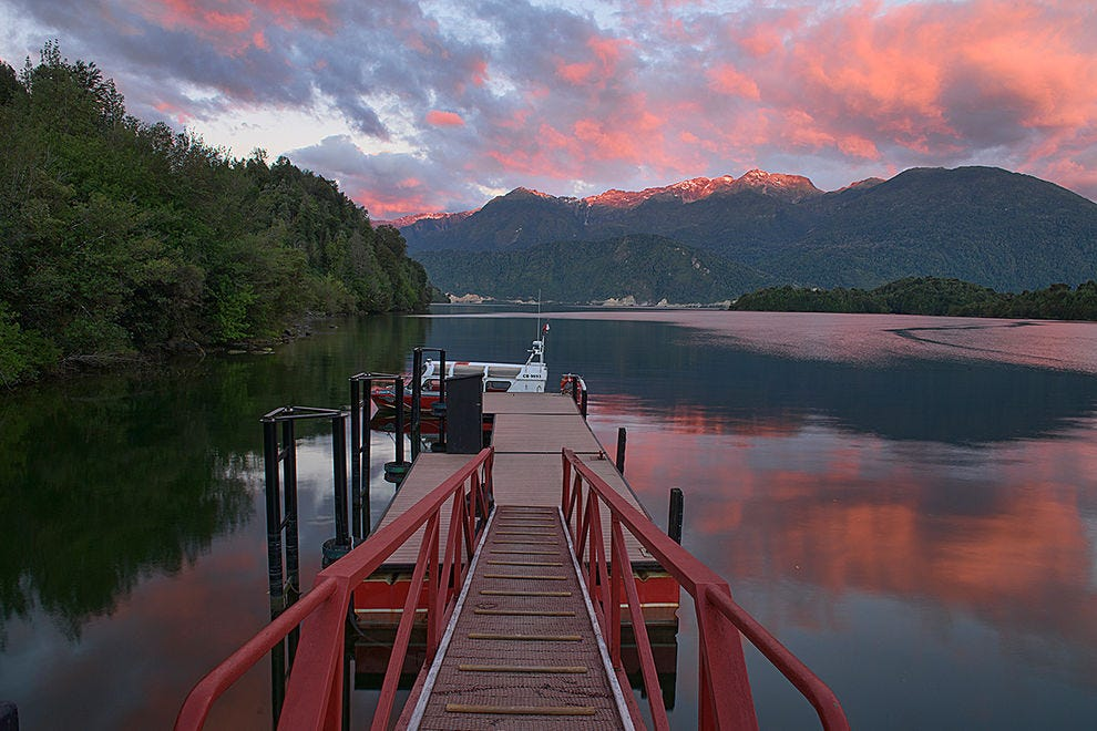 Northern Patagonia: One of the world's most gorgeous hidden gems