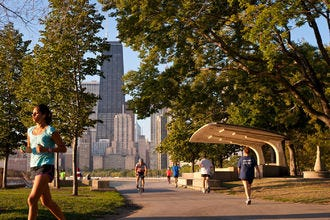 The most popular things to see and do in Chicago